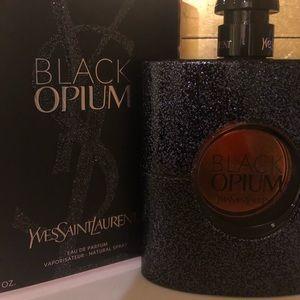 YSL Black Opium 3 fl.oz